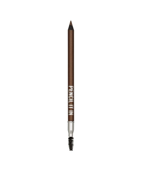 PENCIL IT IN EYEBROW PENCIL