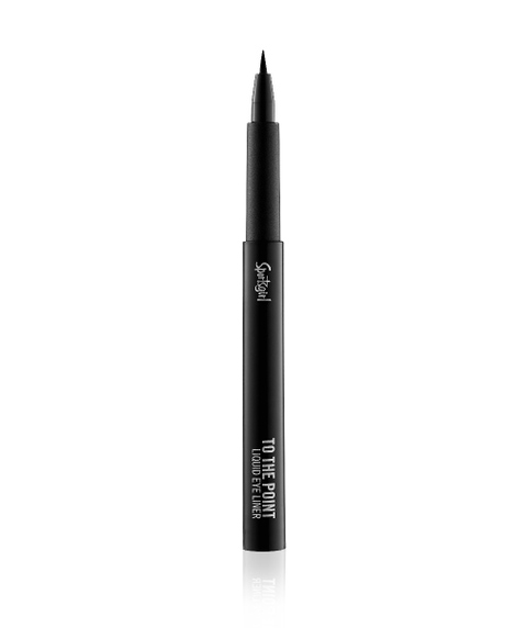 TO THE POINT LIQUID EYELINER