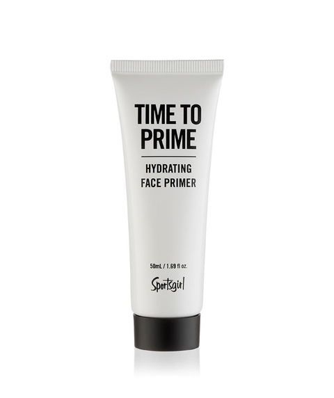 TIME TO PRIME - HYDRATING PRIMER