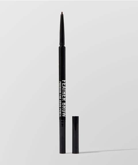 FEATHER BROW  - BRUNETTE