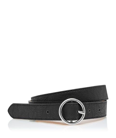 O RING BUCKLE BELT