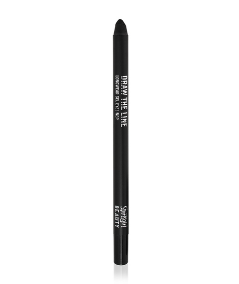 DRAW THE LINE - LONGWEAR GEL EYELINER