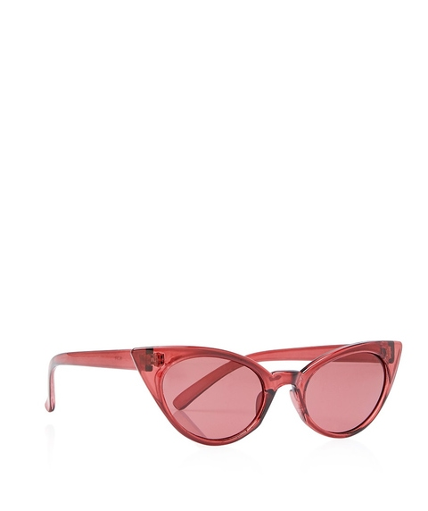 ALLURE CAT EYE SUNGLASSES