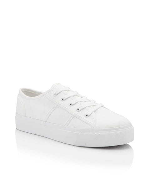 FELIX CANVAS CREEPER SNEAKER