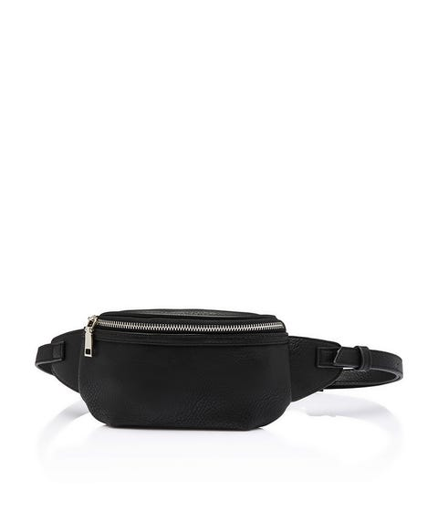 JINX ZIPPY BELT POUCH BAG