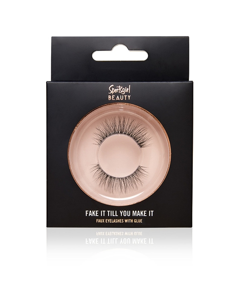 FAKE IT TILL YOU MAKE IT INDIVIDUAL EYELASH SET
