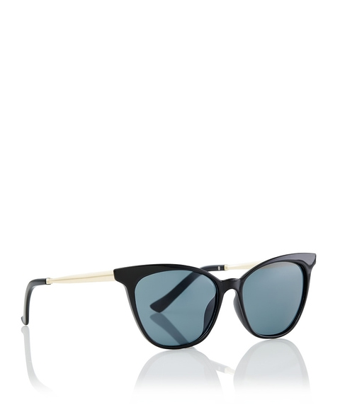 ABIGAIL BLACK SUNGLASSES