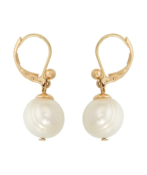 MINI PEARL EARRINGS