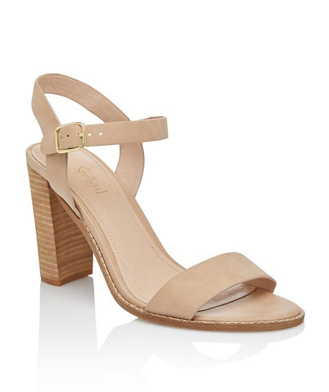 JEENA TWO PART HEEL