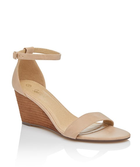 CAITLYN WEDGE HEEL