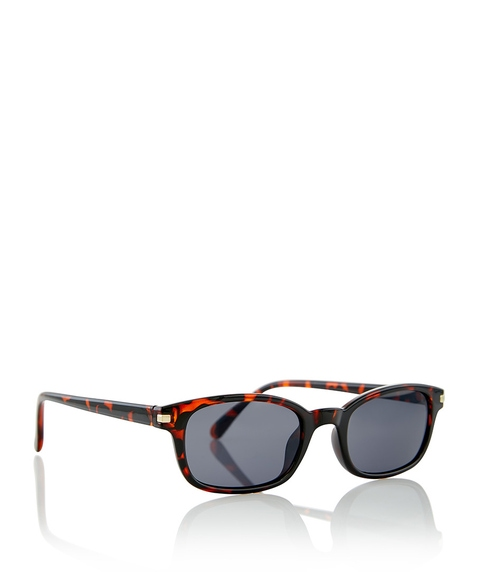 DARK TORT BROOKLYN SUNGLASSES