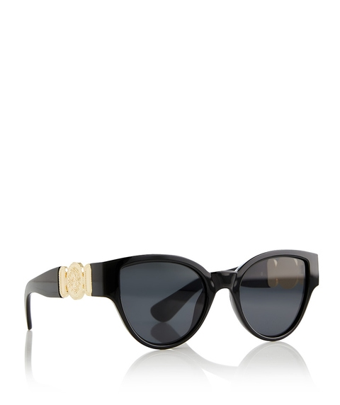 BLACK ELLIOT SUNGLASSES