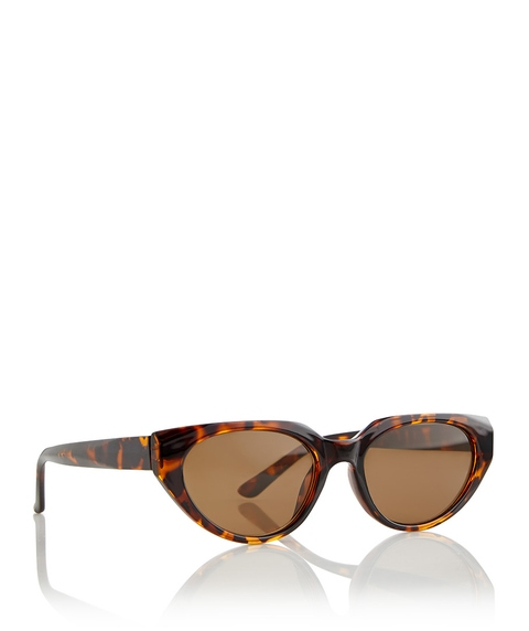 DARK TORT KAI SUNGLASSES