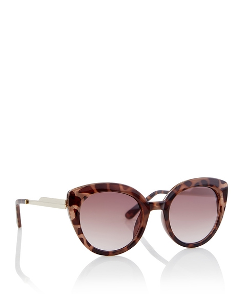 TORT NIRVANA SUNGLASSES