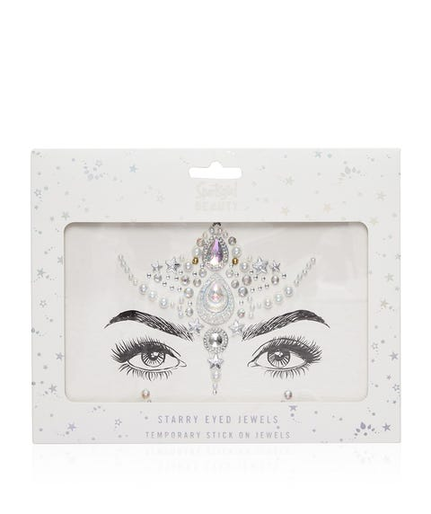 STARRY EYED - PEARL FACE JEWELS
