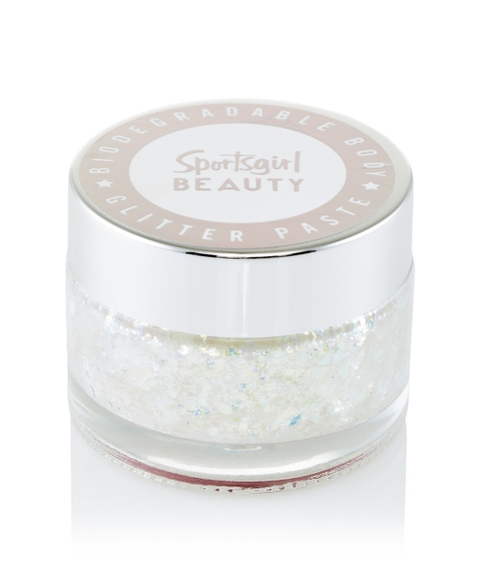 BIODEGRADABLE BODY GLITTER PASTE - NEED