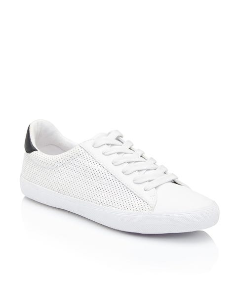 FREDDIE PERFORATED SNEAKER