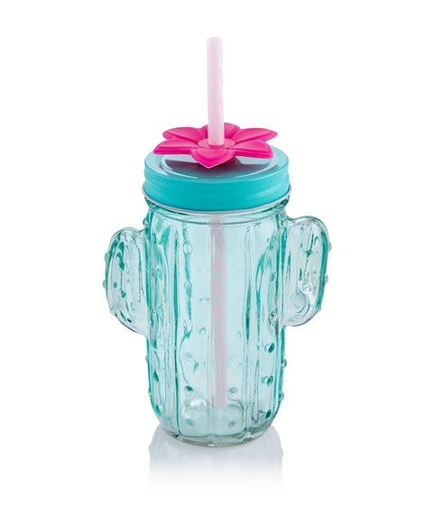 SIPPY CUP - CACTUS
