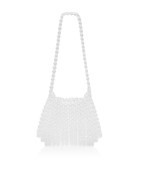 GREER BEADED BAG