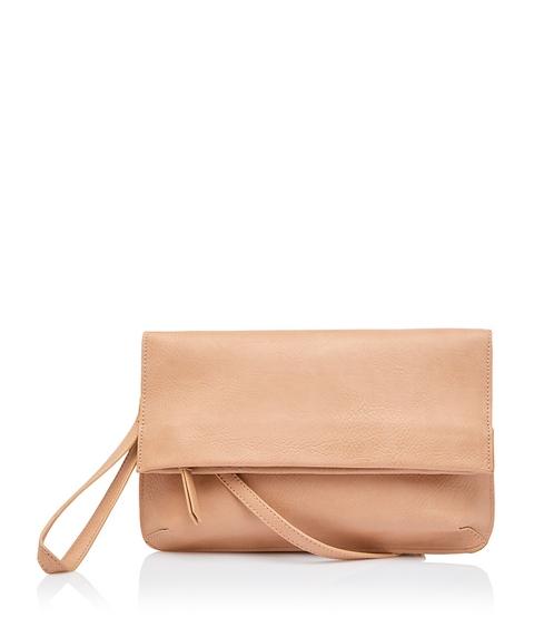 AMELIA FOLDOVER CLUTCH BAG