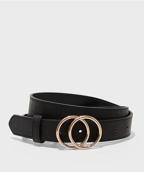 KENDAL DOUBLE RING BELT