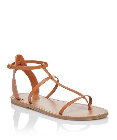 JANE STRAPPY SANDAL