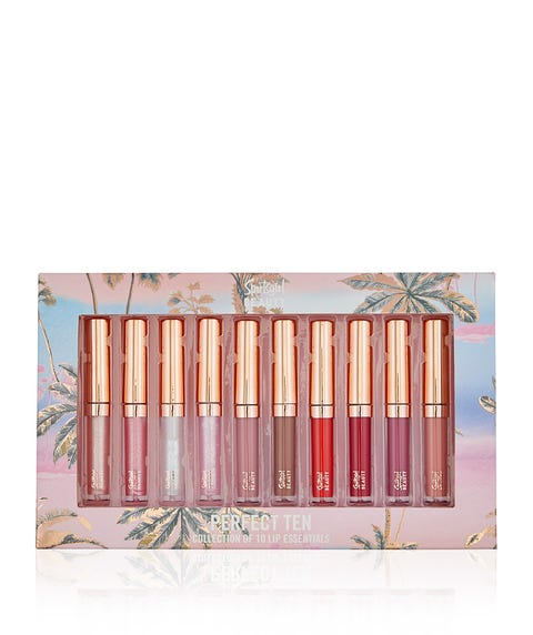 PERFECT TEN - LIP COLLECTION