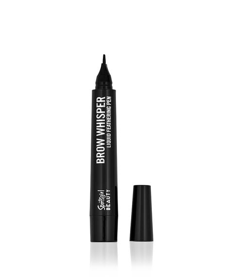BROW WHISPER - BROW PEN EBONY