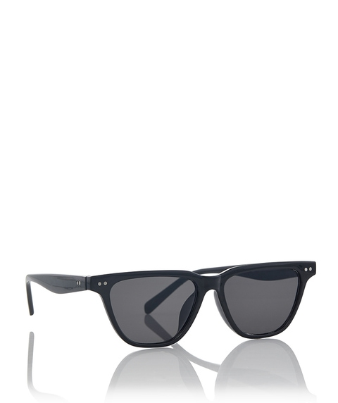 BLACK JACKY SUNGLASSES
