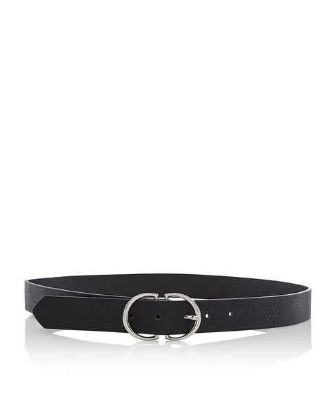 BRIA DOUBLE BUCKLE BELT