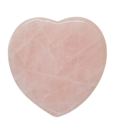 ROSE RESCUE - ROSE QUARTZ FACE MASSAGER
