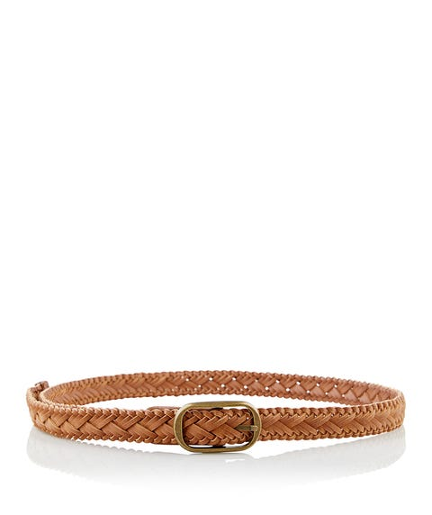 EMILY BRAIDED BELT