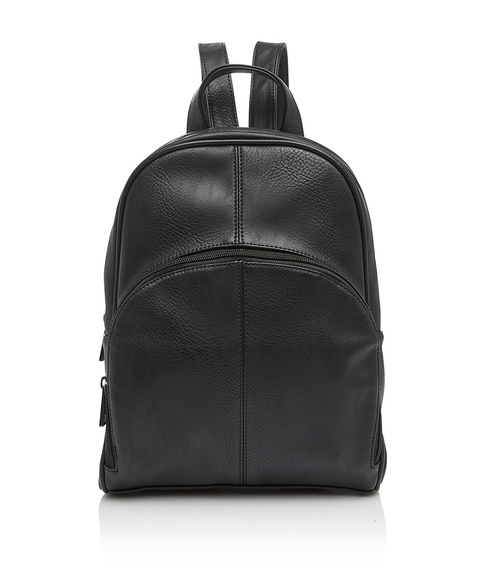 TYLER PANELLED BACKPACK