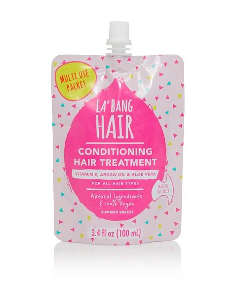 SUMMER BREEZE HAIR TREATMENT - LA' BANG BODY