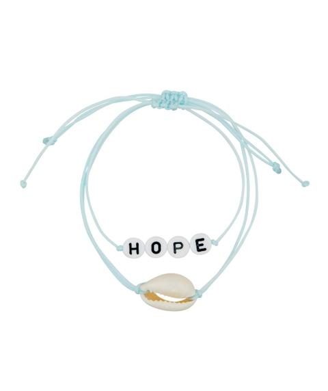HOPE & SHELL BRACELET PACK