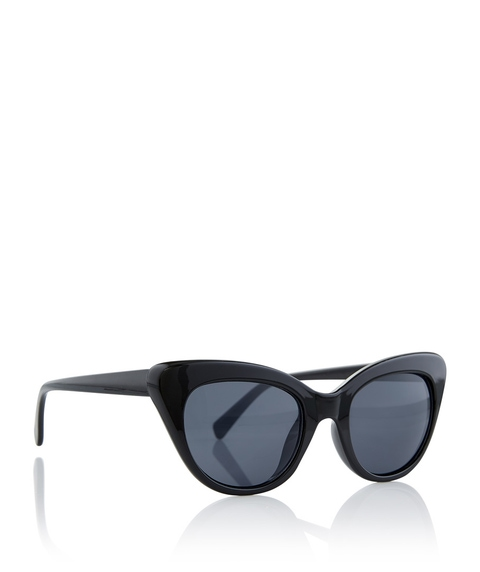 AUDREY CAT EYE SUNGLASSES