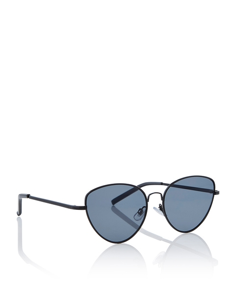 BIANKA METAL SUNGLASSES