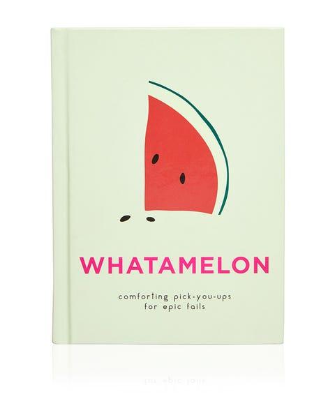 WHATAMELON BOOK