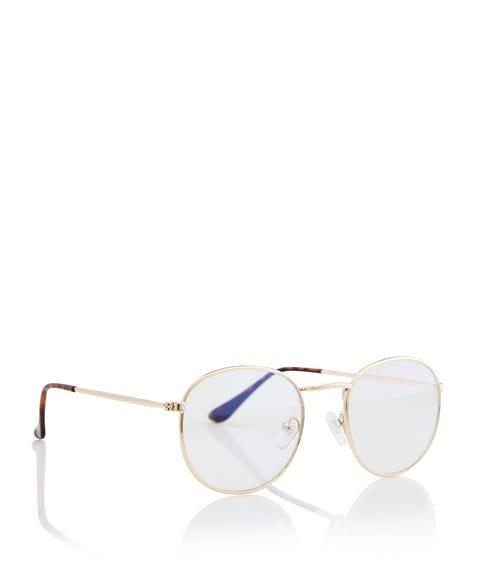 CLEARWATER ANTI BLUE LIGHT GLASSES