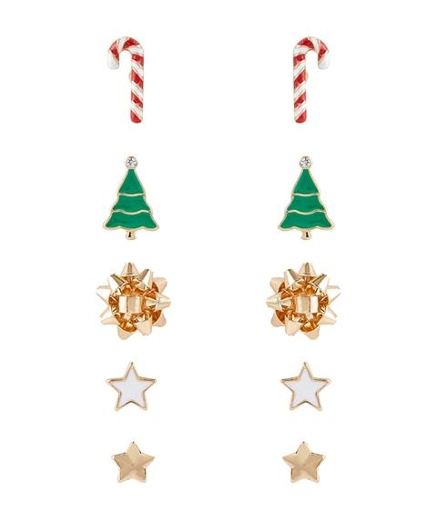CHRISTMAS EAR PACK