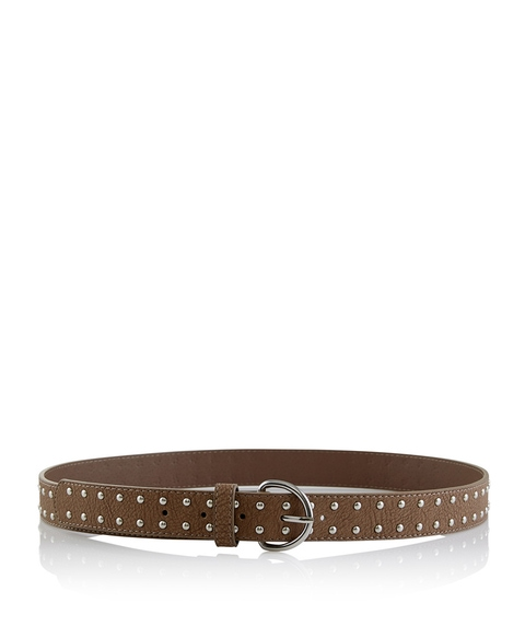 LANA STUDDED BELT