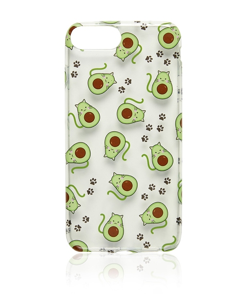 6+/7+/8+ AVOCATO PHONE CASE