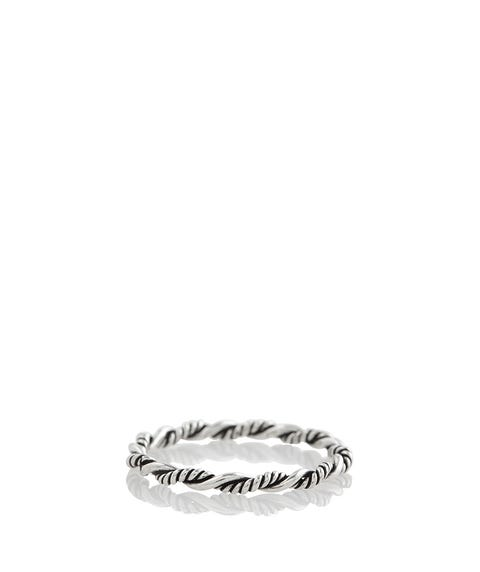 SS ROPE RING