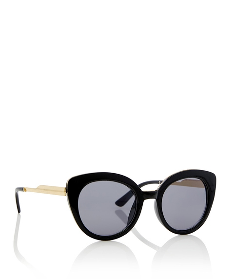 BLACK NIRVANA SUNGLASSES