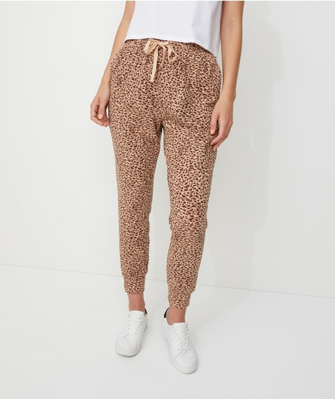 SLOUCHY LOUNGE PANT
