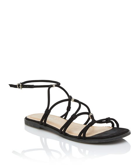 ANGIE STRAPPY SANDAL