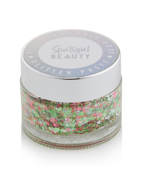 BIODEGRADABLE GLITTER - POPPING CANDY