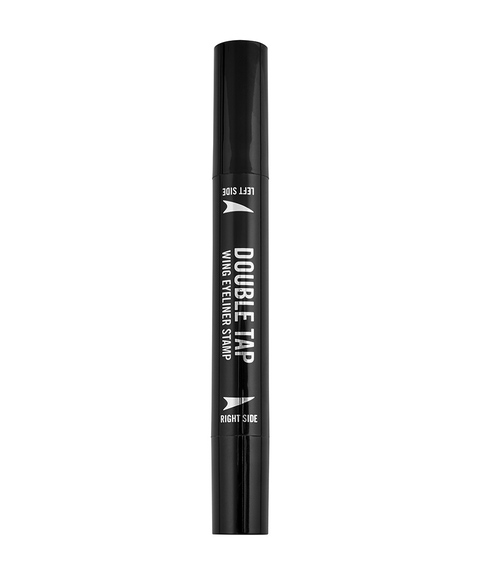 DOUBLE TAP - CAT EYE EYELINER STAMP