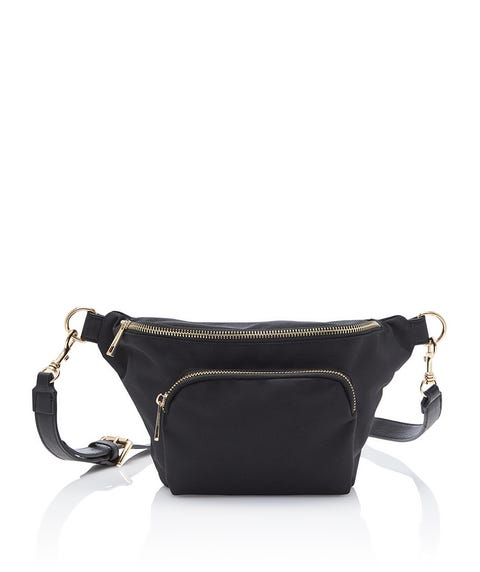 ZAC CROSS BODY BAG