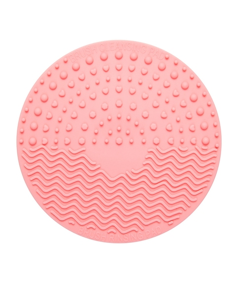 SQUEAKY CLEAN - BRUSH CLEANING PAD